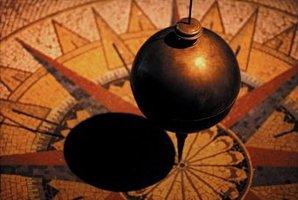 Pendule radiesthesie