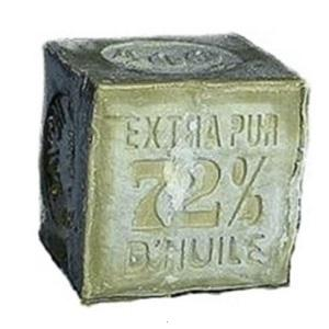 Savon de marseille cube rustique huile olive