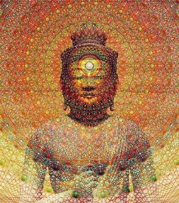 Bouddha 12