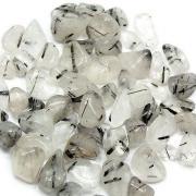 Boutique quartz tourmaline