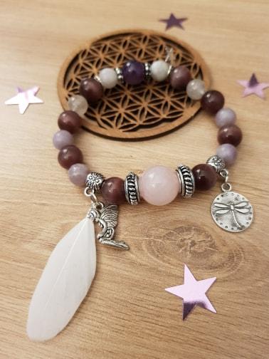 Bracelet fee des mysteres