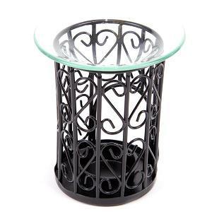 BRÛLEUR Cage