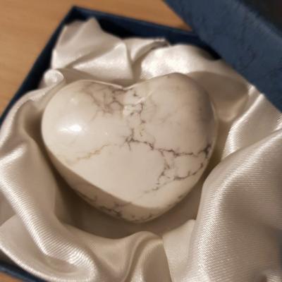 Coeur magnesite 2