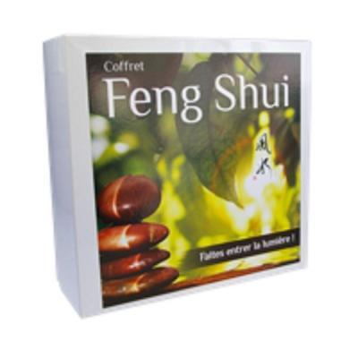 FENG SHUI Coffret