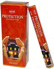 HABITATION Protection