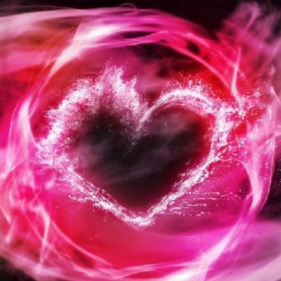 FLAMME D'AMOUR UNIVERSEL