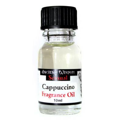 CAPPUCCINO Huile parfumée