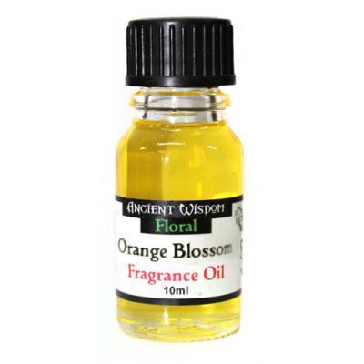 FLEUR ORANGER Huile parfumée