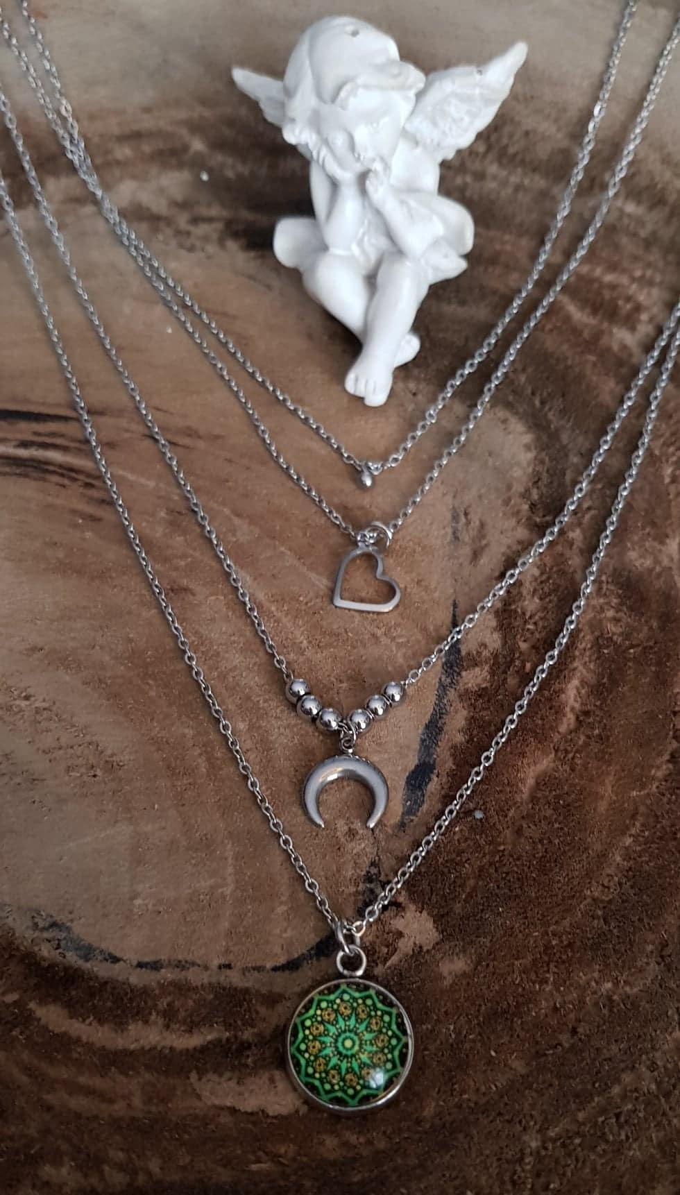 Love care for soul collier clothilde
