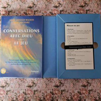CONVERSATION AVEC DIEU - Neale Donald WASH