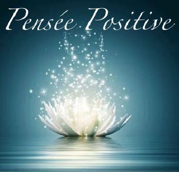 Pense e positive