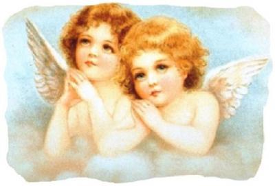 Reiki anges