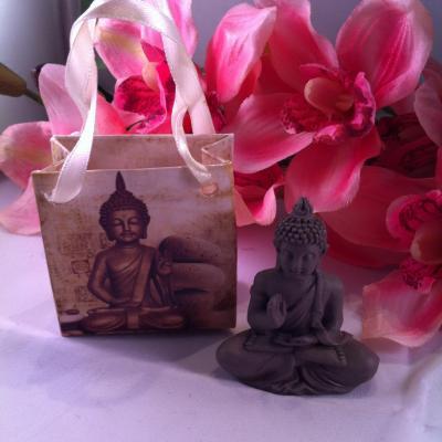 Sac cadeau bouddha 1