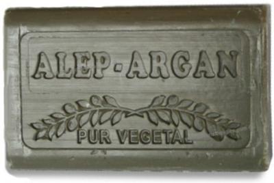 SAVON ALEP - ARGAN