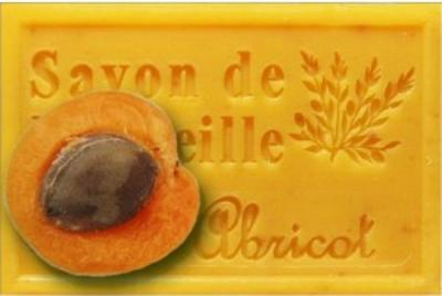Savon de marseille noyau d abricot