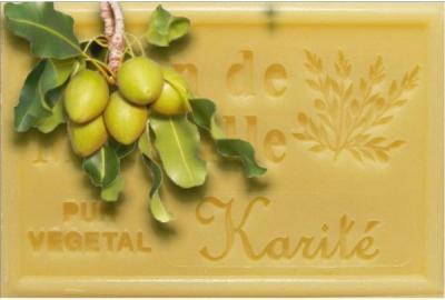 Savon marseille beurre de karite 1